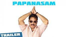 Papanasam is one of the most awaited films of the year, starring Ulaganayagan Kamal Haasan and Gautami in the lead, directed by award winning director Jeethu Joseph and produced by Wide Angle Creations and Rajkumar Theatres Private Limited.
